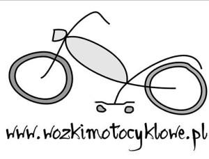 logo wozki motocyklowe